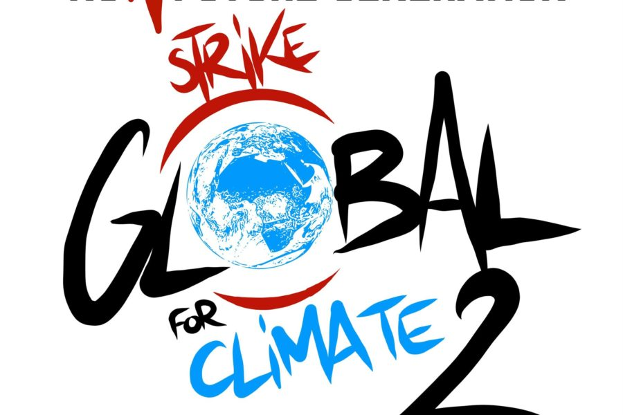 Global Climate Strike 2 For Future – FridaysForFuture